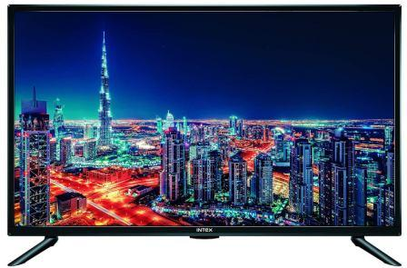 Intex 32 inch HD Ready LED Smart TV (SH3204)