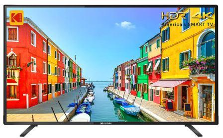 Kodak 55-Inch 4k Ultra HD Smart LED TV (UHD 55UHDXSMART), Best TV under 40000