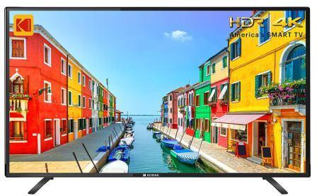 Kodak 55-Inch 4k Ultra HD Smart LED TV (UHD 55UHDXSMART), Best TV under 40000