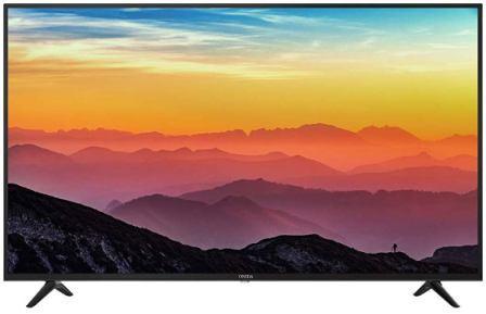 Onida 40-Inch Live Genius 2- Rock FHD LED Smart TV (40FID-R)