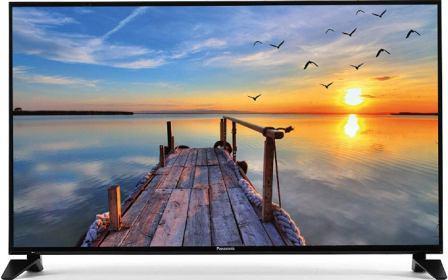 Panasonic 43 Inch Full HD Smart LED TV (TH-43FS601D)