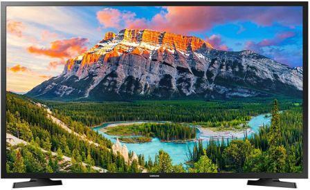 Best LED TV under 40000 in India