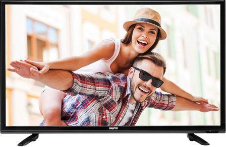Sanyo 32 Inch HD Ready LED TV (XT-32S7201H)