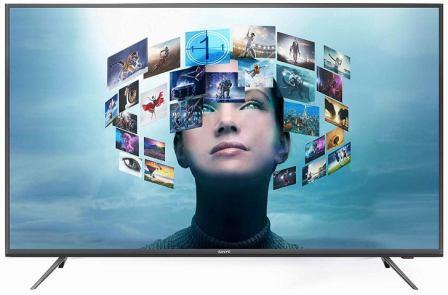 Sanyo 43-Inch 4K Ultra HD Smart LED TV XT-43A081U