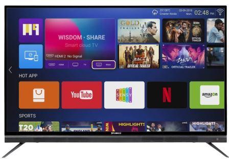 Best LED TV under 30000 in India 2021