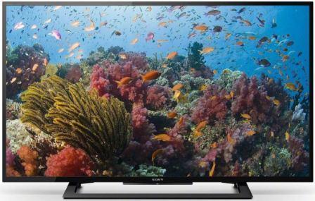 Sony 32-Inch HD Ready LED TV (KLV-32R202F)