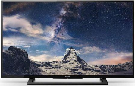 Sony Bravia 40-Inche Full HD LED TV (KLV-40R252F)