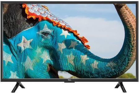 TCL 32 Inch HD Ready LED Smart TV (32S62S)