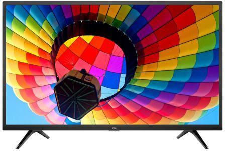TCL 32 Inch HD Ready LED TV (32D3000)