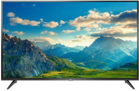 TCL 50 Inch 4k UHD Smart LED TV (50P65US)