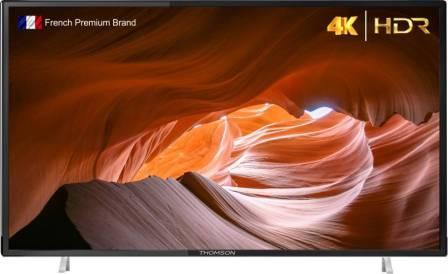 Thomson UD9 55-inch (4K) Ultra HD Smart LED TV (55TH1000)