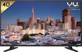 VU 40 Inch Full HD LED TV (VU40D6575)