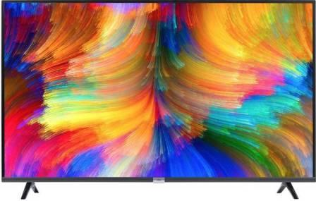 iFFALCON by TCL 32 inch HD Ready LED Smart TV (32F2A)