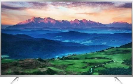 iFFALCON by TCL 55-Inch Ultra HD (4k) Smart LED TV (55K2A)