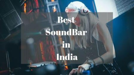 Best SoundBar in India