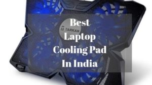 Best Laptop Cooling Pad in India