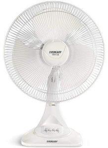 Eveready TFH04 400mm Table Fan