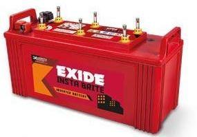 Exide 150Ah New Instabrite UPS Inverter Battery