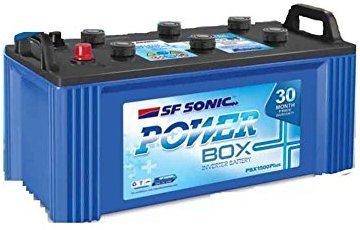 Exide SFSonic Oriental 12V 150Ah Inverter Battery
