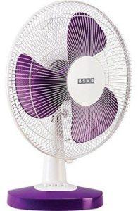 Usha Duos Mist Air 400mm Table Fan