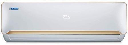 Blue Star 1.5 Ton 5 Star Inverter Split AC (IC518QATX)