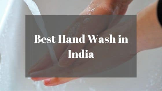 Best Hand Wash in India