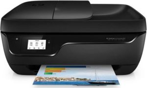 HP DeskJet 3835 All-in-One Ink Advantage Wireless Colour Printer speciall