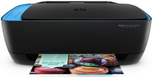 HP DeskJet 4729 All-in-One Ultra Ink Advantage Wireless Colour Printer for Indian User (Home use Only))