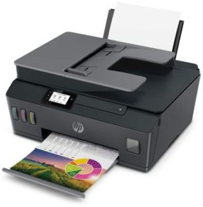 HP Smart Tank 530 All-in-One Wireless Ink Tank Colour with ADF Printer for Home Users