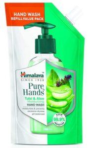 Himalaya Pure Hands Moisturizing Tulsi and Aloe