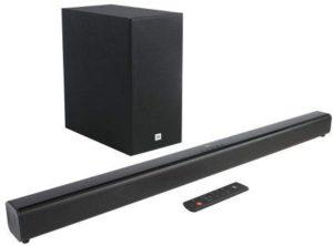 JBL Cinema 2.1 Soundbar (SB160)
