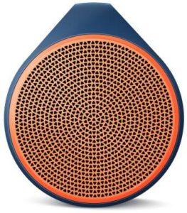 Logitech X100 Portable Bluetooth Speaker