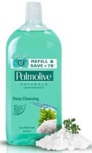 Palmolive Naturals Hand Wash
