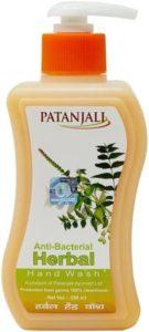 Patanjali Herbal Anti-Bacterial Hand Wash
