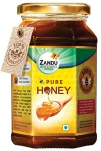 Zandu Pure Honey