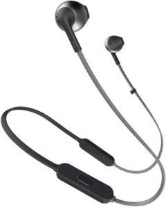 JBL T205BT PURE BASS BLUETOOTH EARPHONES