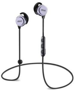 MIVI THUNDERBEATS BLUETOOTH EARPHONES