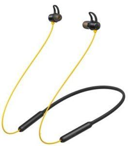 REALME BUDS WIRELESS EARPHONES