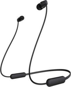 SONY WI-C200 WIRELESS EARPHONES