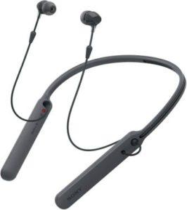 SONY WI C400 WIRELESS EARPHONES