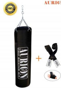 Aurion filled Heavy Punch Bags