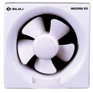 Bajaj Maxima 150mm Exhaust Fan