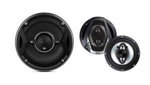 Best Car Speakers in India