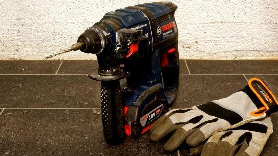 Best Drill Machine in India 1