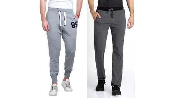 Best Track Pants in India 1