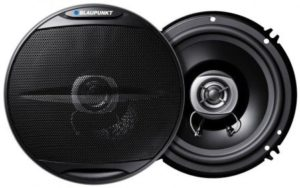 Blaupunkt Pure 66.2 165mm Two-Way Coaxial Speakers