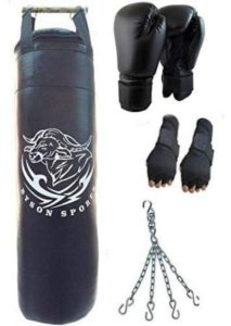 Best Punching Bag in India