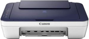 Canon PIXMA MG2577s All-in-One Inkjet Colour Printer