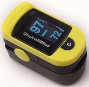 Choicemmed Pulse Oximeter MD300C20-NMR