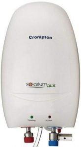 Crompton Solarium DLX IWH03PC1 Water Heater